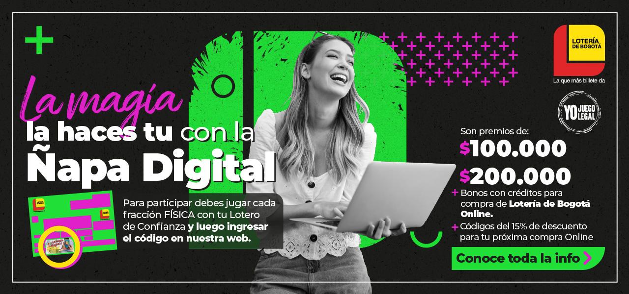 LDB - ñapa digital